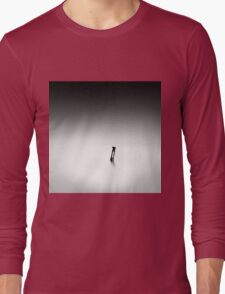 monochrome Long Sleeve T-Shirt