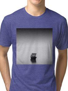 monochrome Tri-blend T-Shirt