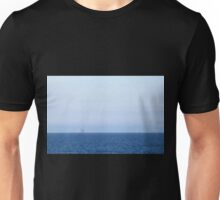 Two Oil Rigs Unisex T-Shirt