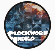 Clockwork Indigo - Flatbush Zombies - The Underachievers T-Shirt