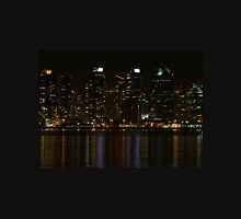 San Diego Skyline Night T-Shirt