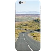 Butter Tubs Pass iPhone Case/Skin