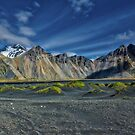 Stokksnes by anorth7