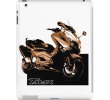 Yamaha T-Max iPad Case/Skin