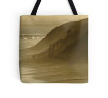 Walk the Dogs 13th Beach Tote Bag