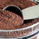 Ground Coffee by Stephen Thomas