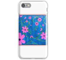 Sensual blossom iPhone Case/Skin