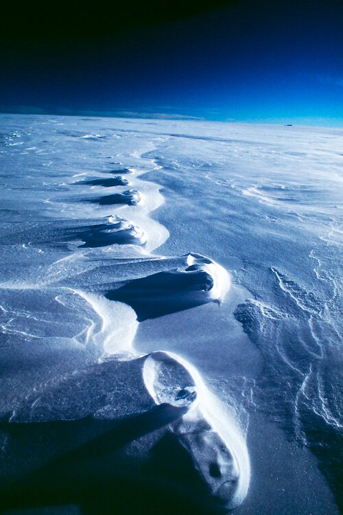 Antarctica #26 by Jason Kimberley
