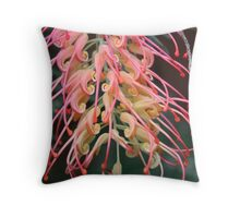 Grevillia Superb Throw Pillow