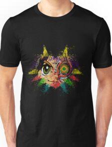 Face Majora's Mask Unisex T-Shirt