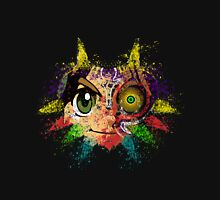Face Majora's Mask Unisex T-Shirt