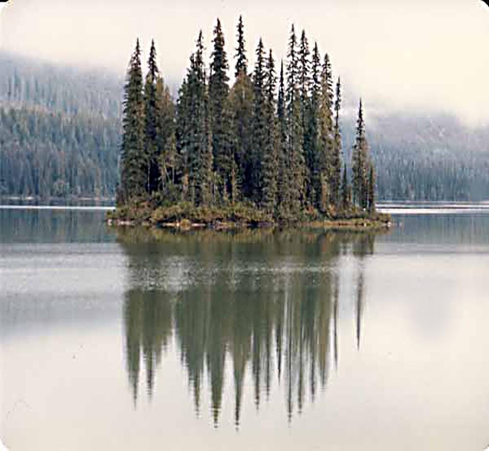 isleof pines by jim painter