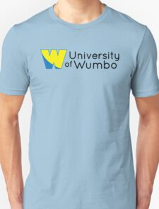 University of Wumbo T-Shirt