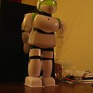robot dance by enigmatic