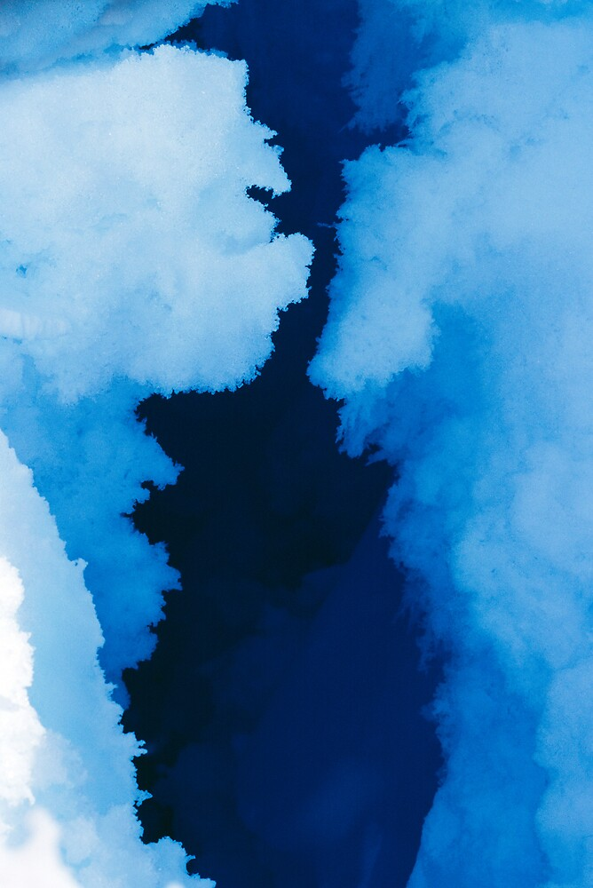 Antarctica #17 by Jason Kimberley