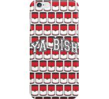 YA BISH iPhone Case/Skin