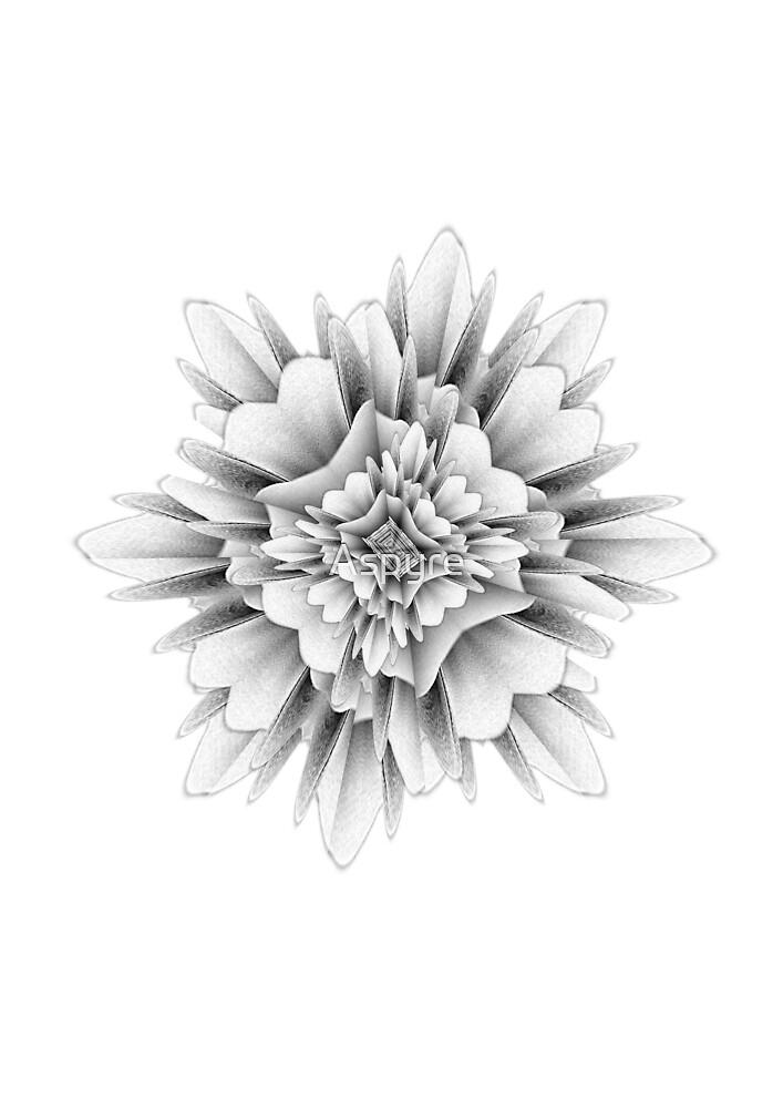 xscape/Flower 045 by Aspyre