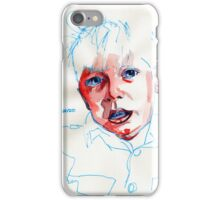 Childhood iPhone Case/Skin