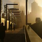 The Streets of Melbourne by Andrew Wilson