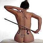 a diffferent double bass by jim painter