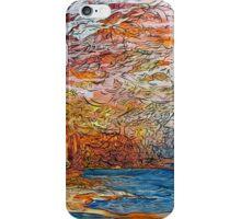 Totem Twister iPhone Case/Skin
