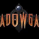 Shadowgate logo by zojoi