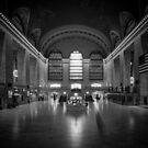 The Terminal by fernblacker