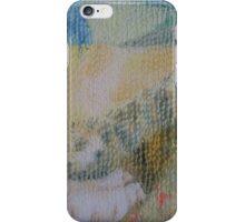 wandering sheep iPhone Case/Skin