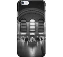 The Terminal iPhone Case/Skin