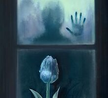 The Blue Tulip by fictionalfriend