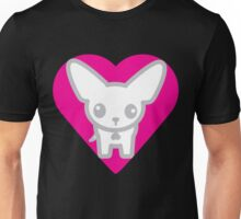love the chi chi T-Shirt