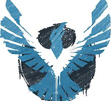 Infamous: Second Son - Hero Karma by 221bmyguest