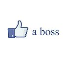 Like a boss by thatdavieguy
