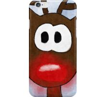 Rudolph  iPhone Case/Skin