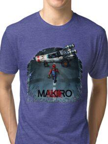 Makiro Tri-blend T-Shirt