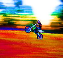 Zooming by richocam