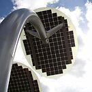 Solar Petals by georgiegirl
