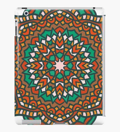 Mandalas. Vintage decorative elements.  iPad Case/Skin
