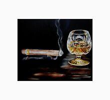 Cigar & Brandy Unisex T-Shirt
