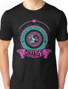 CHANG'E - FAERIE OF THE MOON Unisex T-Shirt