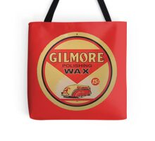 Gilmore Polishing Wax Tote Bag