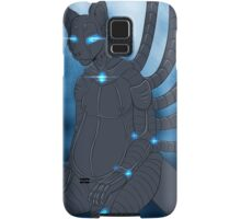 Cables Samsung Galaxy Case/Skin