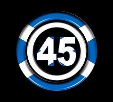 45 Scotland Design by Sookiesooker