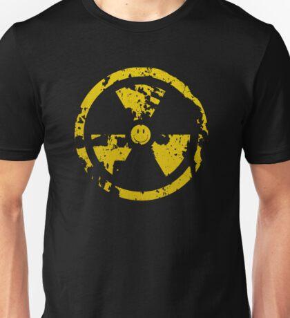 Nuclear smile : ) Unisex T-Shirt