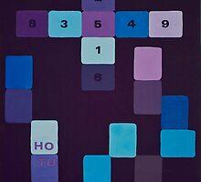 Ho Tu Numbers by energymagic