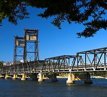 Batemans Bay Bridge by Darren Stones