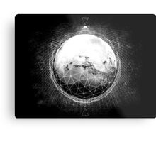 Elements of Empedocles Metal Print