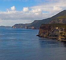 Tasman Peninsula by Darren Stones