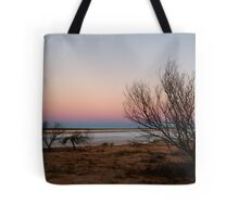 Salt Pan, Simpson Desert, S.A. Tote Bag