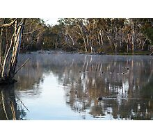 Pleasant Creek, Stawell Photographic Print